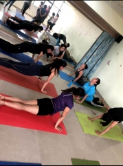 Third Anniversary Celebrations with circuit of P-Func, Matwork Pilates, Reformer and P-Pulse